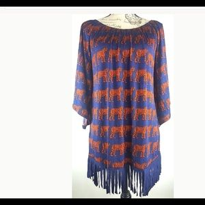 Tops - 🍀Small tunic top